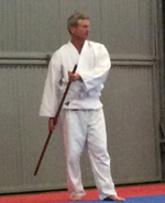 Aikido Tweed Community