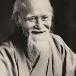 Morihei Ueshib - Founder of Aikido