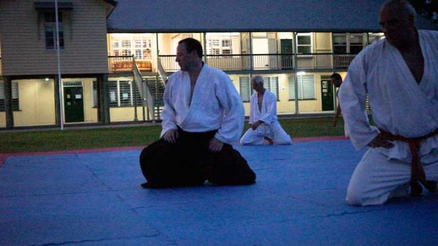 Martial Arts Training Tweed Heads